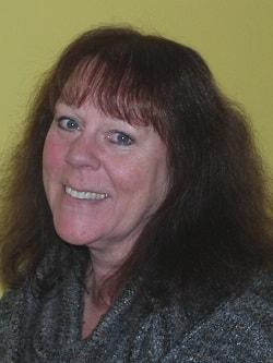 Patricia Pugh