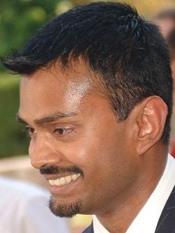 Prakash Mani